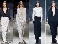 2015秋冬时装周 让这些流行元素点亮风尚圈
