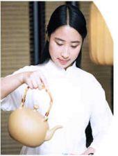 诗瑜—茶艺圈