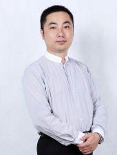 王梓沣—礼仪圈