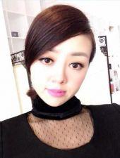 张欣—发型圈