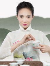 张楠—茶艺圈